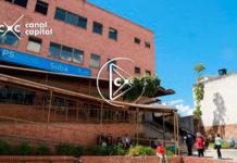 hospitales públicos