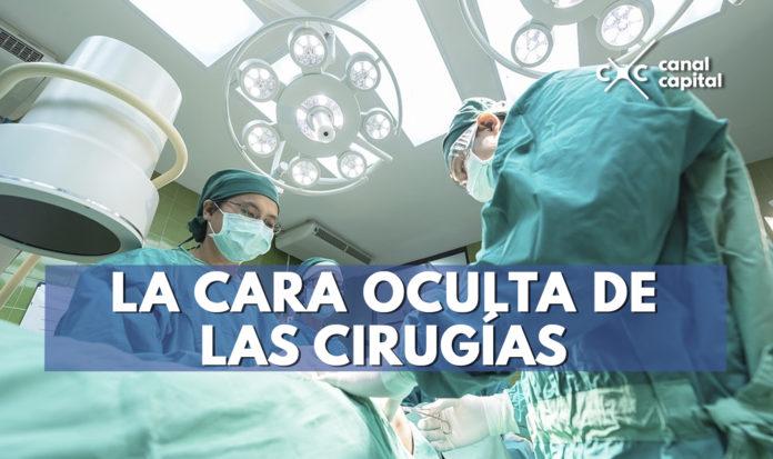 así se recupera Yina Calderón de su cirugía