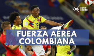 Yerry Mina, un defensa goleador