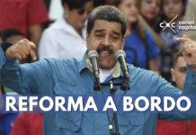 cambia moneda en Venezuela