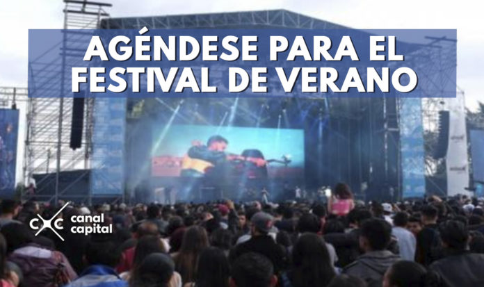 festival de verano 2018