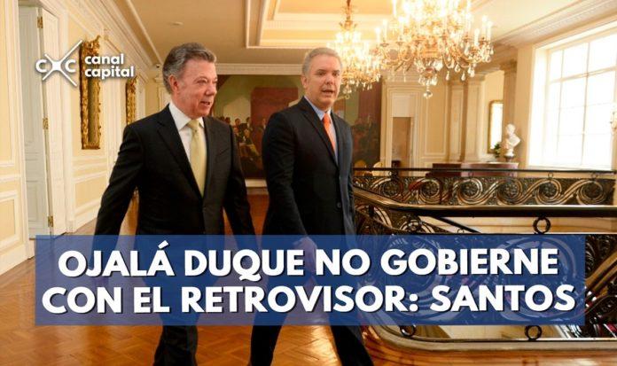 consejo de Santos