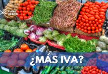 IVA para la canasta familiar, nueva propuesta de MinHacienda