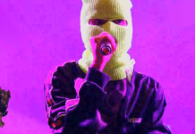 Pussy Riot, discurso en Bogotá