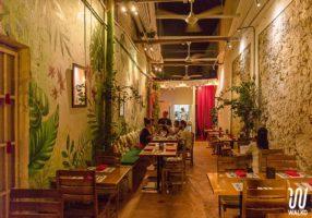 Dos restaurantes colombianos, entre los mejores 100 lugares del mundo para visitar: TIME