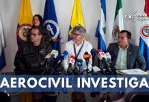 Aerocivil anuncia posibles sanciones a Avianca por cancelaciones de vuelos