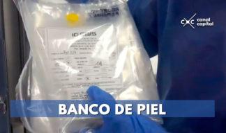 Banco Distrital de Tejidos, el más grande de Latinoamérica