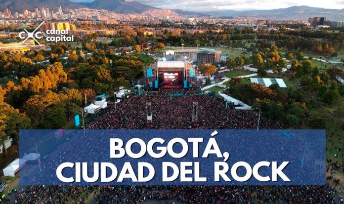 Más de 185.000 personas vivieron Rock al Parque 2018