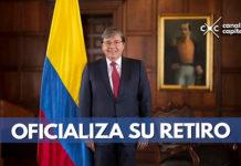 colombia se retira de Unasur