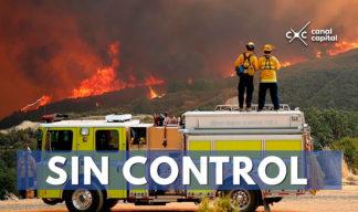 Incendios en California: los más grandes en la historia del estado