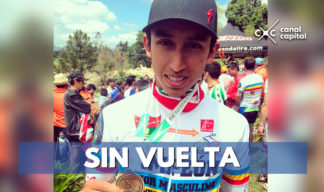 Egan Bernal no correrá la Vuelta a España