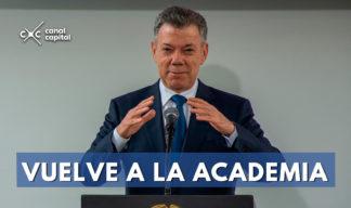 Santos elegido como becario de Líderes Públicos Globales de Harvard