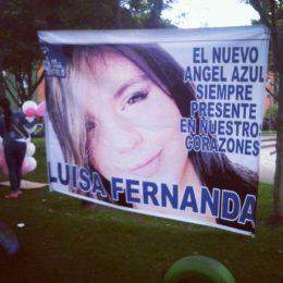 Capturan a principal responsable del asesinato de Luisa Fernanda Ovalle