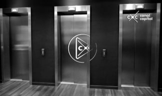 ascensores de Bogotá