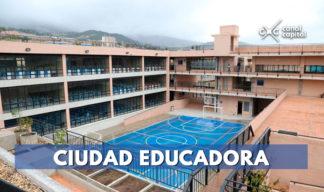 Así avanza la educación en Bogotá