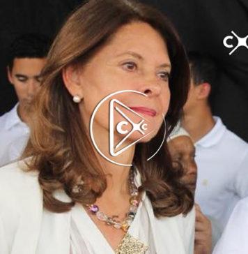declaración de Marta Lucía