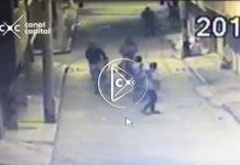 delincuentes en Ciudad Bolívar