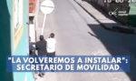 señal da tránsito