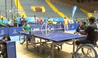 Tenis de Mesa Paralímpico