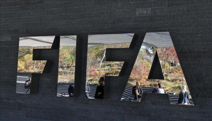 Exvicepresidente de la FIFA condenado a nueve años de prisión
