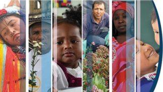 Víctimas del conflicto residentes en Bogotá, retornarán a sus hogares en Cundinamarca