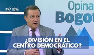 division centro democrático