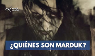 grandes éxitos Marduk