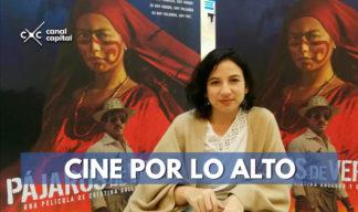 películas colombianas nominadas al premi Cine Fénix