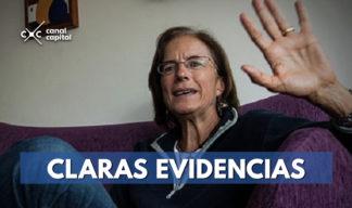 secuestro Salud Hernández