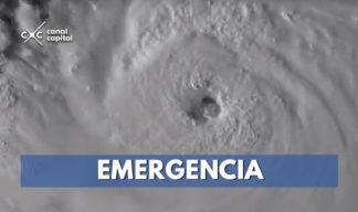 Huracán Florence amenaza la costa este de los Estados Unidos