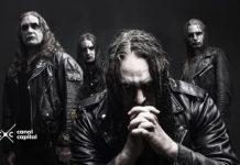 banda Marduk no tocará en Bogotá