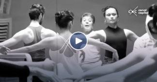 talleres de danza