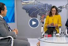 Miguel ceballos sobre diálogos con el Eln
