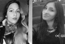 hermanas que fallecieron accidente autonorte