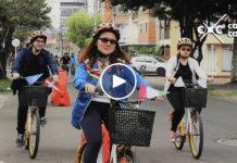 Feria de la Bici