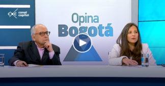 josé obdulio gaviria en Opina Bogotá