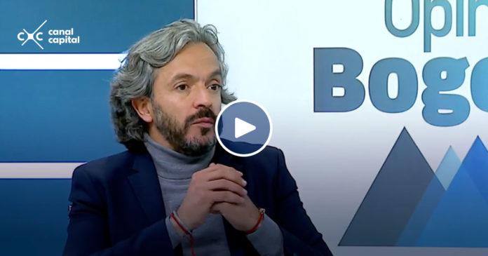 Director del Dane habla sobre el censo electoral