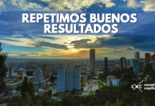 Bogotá obtiene mejor desempeño fiscal