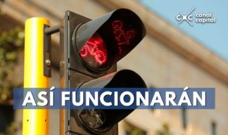 sistema de semáforos inteligentes
