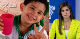 """""""No me le apaguen la felicidad a mi hijo, estoy esperándolo"""": Diana Arévalo, madre de Cristo José"""