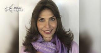Lorena Meritano deberá ser operada por nuevo tumor
