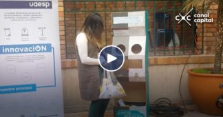 reciclaje bogota