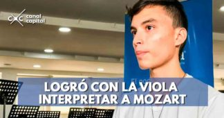 músico migrante encontró en colombia la oportunidad para triunfar en parís