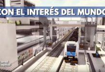 empresas Metro