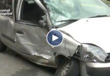 accidentes viales