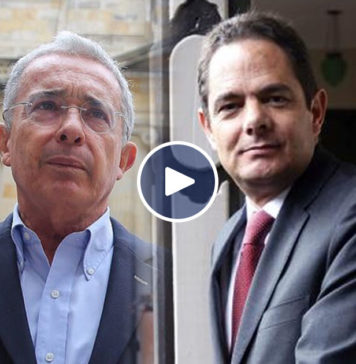 Uribe y Vargas Lleras