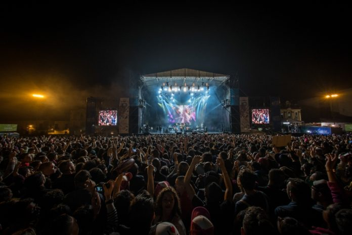 Gilberto Santa Rosa estará en el Festival Salsa al Parque 2018