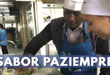 Concurso de gastronomía para estudiantes y víctimas del conflicto en Bogotá