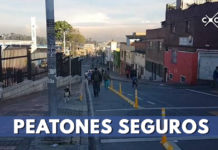 Extensión de anden en Portal 20 de Julio de TransMilenio beneficiará a 10.000 peatones