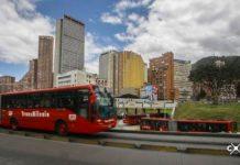 nuevos buses de TM